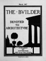 The Builder - March, 1907