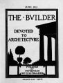 The Builder - June, 1910
