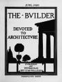 The Builder - June, 1909