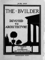 The Builder - June, 1907
