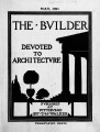 The Builder - May, 1911