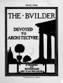 The Builder - May, 1914