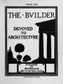 The Builder - May, 1915