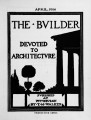 The Builder - April, 1914