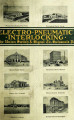 Electro-pneumatic interlocking
