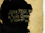James Rees & Sons Company : designers, contractors and builders of iron and steel hull freight...