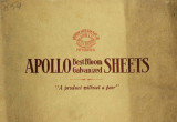 Apollo best bloom galvanized sheets