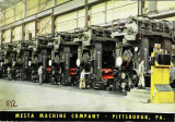 Plant and product : 50th anniversary, 1898-1948, Mesta Machine Company, Pittsburgh, Pa.