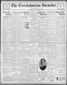 The Conshohocken Recorder, March 31, 1916
