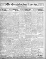The Conshohocken Recorder, September 1, 1916