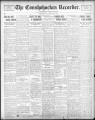 The Conshohocken Recorder, May 1, 1917