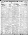 The Conshohocken Recorder, September 18, 1917