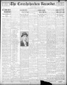 The Conshohocken Recorder, March 22, 1918