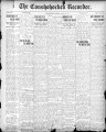 The Conshohocken Recorder, August 15, 1919