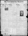 The Conshohocken Recorder, January 6, 1920