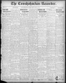 The Conshohocken Recorder, March 12, 1920