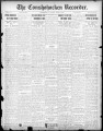 The Conshohocken Recorder, August 3, 1920