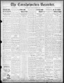 The Conshohocken Recorder, September 17, 1920