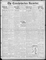 The Conshohocken Recorder, February 22, 1921
