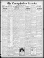 The Conshohocken Recorder, April 29, 1921