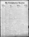 The Conshohocken Recorder, June 28, 1921