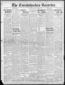 The Conshohocken Recorder, October 7, 1921