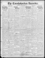 The Conshohocken Recorder, October 21, 1921