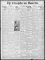 The Conshohocken Recorder, January 24, 1922