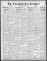 The Conshohocken Recorder, January 20, 1922