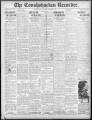 The Conshohocken Recorder, November 14, 1922