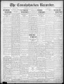 The Conshohocken Recorder, January 23, 1923