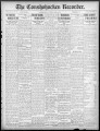 The Conshohocken Recorder, April 24, 1923