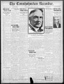 The Conshohocken Recorder, August 3, 1923