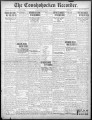 The Conshohocken Recorder, August 31, 1923