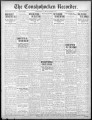 The Conshohocken Recorder, September 7, 1923