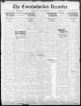 The Conshohocken Recorder, October 9, 1923