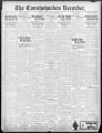 The Conshohocken Recorder, December 18, 1923