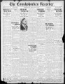 The Conshohocken Recorder, January 22, 1924