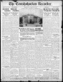 The Conshohocken Recorder, May 20, 1924