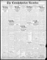 The Conshohocken Recorder, August 5, 1924