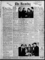 The Conshohocken Recorder, January 21, 1960
