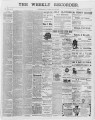 The Conshohocken Recorder, July 17, 1891