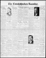 The Conshohocken Recorder, August 8, 1941