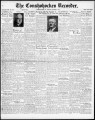 The Conshohocken Recorder, October 21, 1941