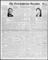The Conshohocken Recorder, October 2, 1942