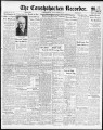 The Conshohocken Recorder, November 20, 1942