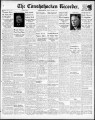 The Conshohocken Recorder, October 12, 1943