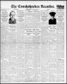 The Conshohocken Recorder, November 12, 1943