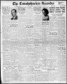 The Conshohocken Recorder, November 8, 1946