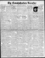 The Conshohocken Recorder, March 14, 1947